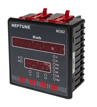 10 dual source energy meter neptune india limited dual source energy meter wiring diagram at aneh.co