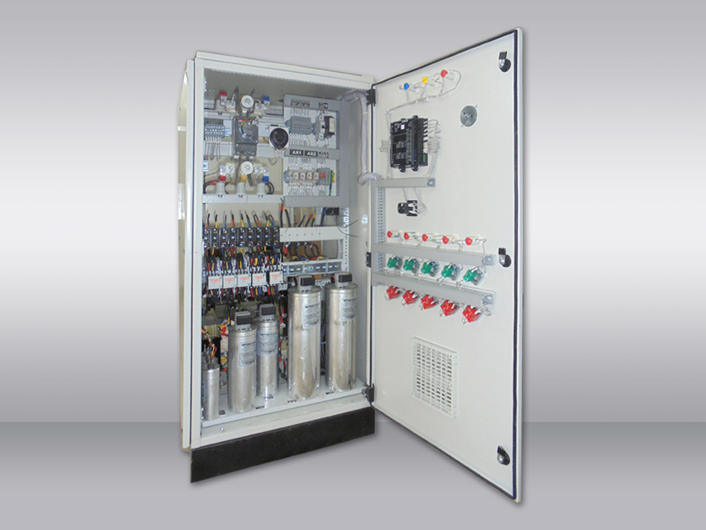 APFC Panels - Neptune India Limited on