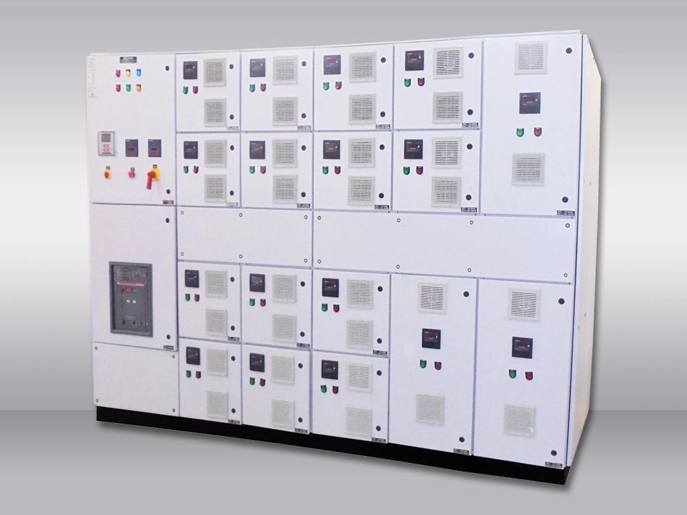 Apfc Panels Neptune India Limited