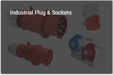 Industrial Plug and Sockets