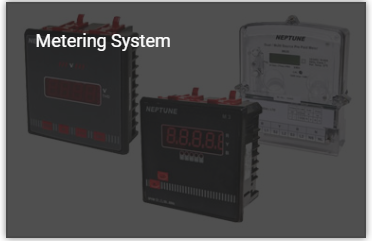 Metering Systems Products