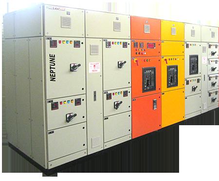 Generator Synchronizing Panel Wiring Diagram : Mains dg synchronising and load management neptune india limited