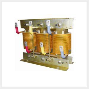 Harmonic Block Reactors