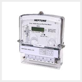 Multi Source Tariff Meters